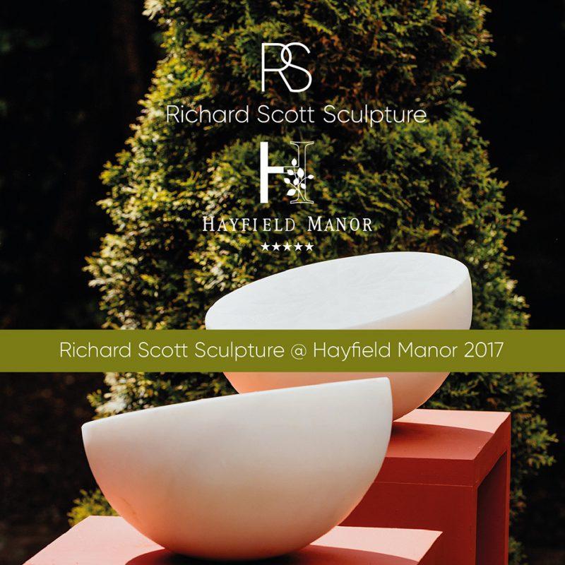 Irish sculpture exhibition